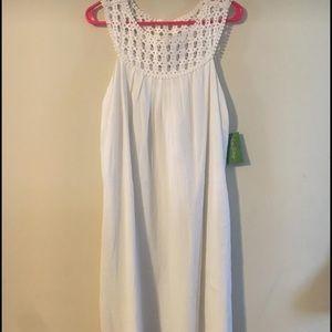 Lily Pulitzer Long Dress